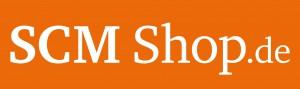 SCM Shop Logo