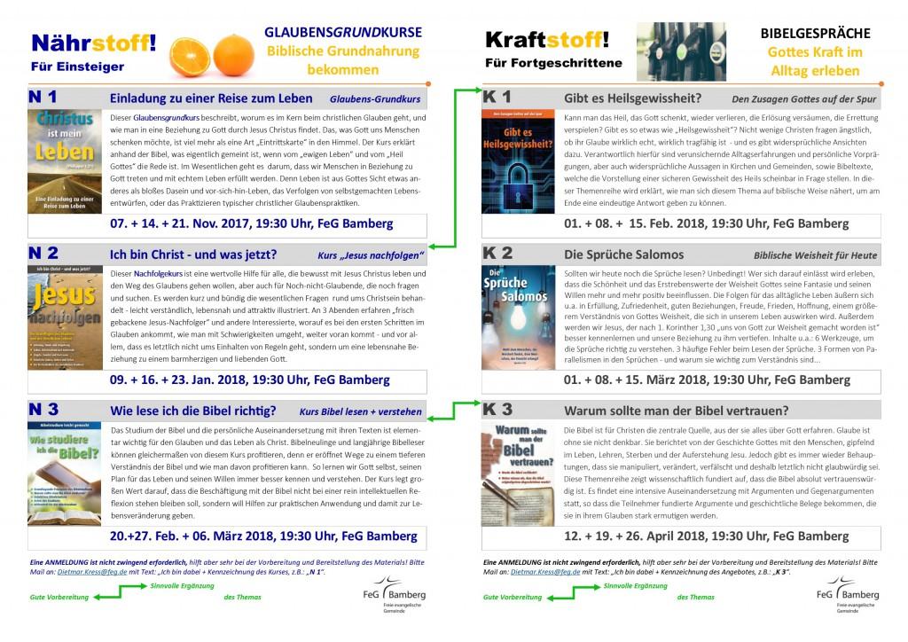 Faltblatt A3 Nähr-Kraft-Zündstoff innen