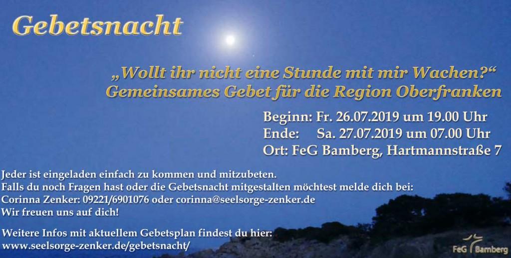 Gebetsnacht 26.07. bis 27.07.2019 in der FeG Bamberg.msg