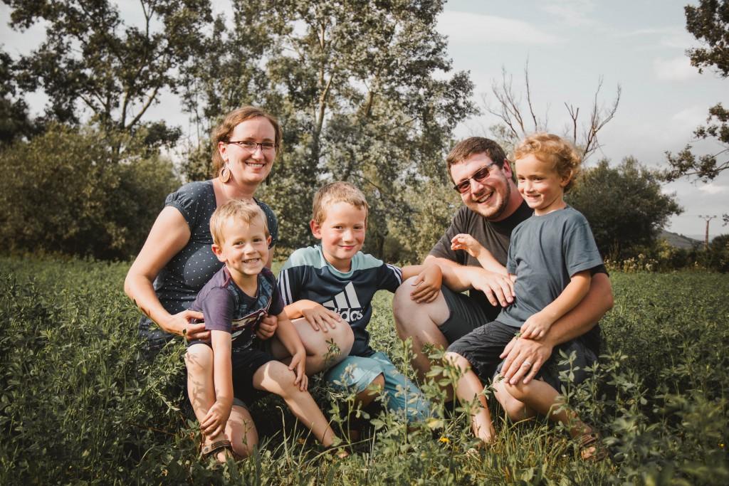 Familie Schaser
