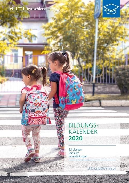 Bildungskalender 2020