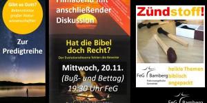 2019-11-20 Filmabend ZÜNDSTOFF gibt es Gott