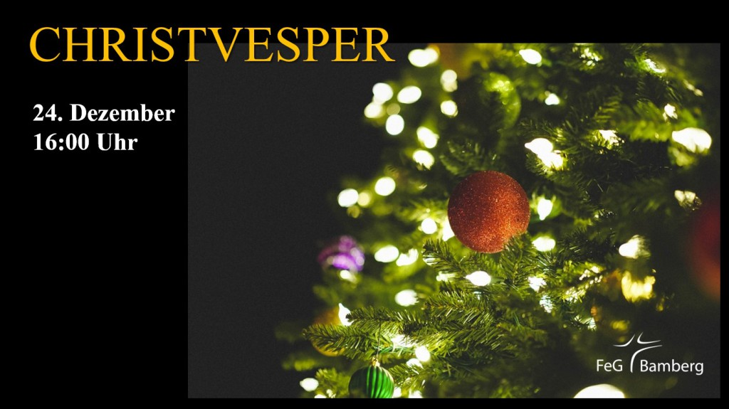 2019-12-24 Flyer Christvesper