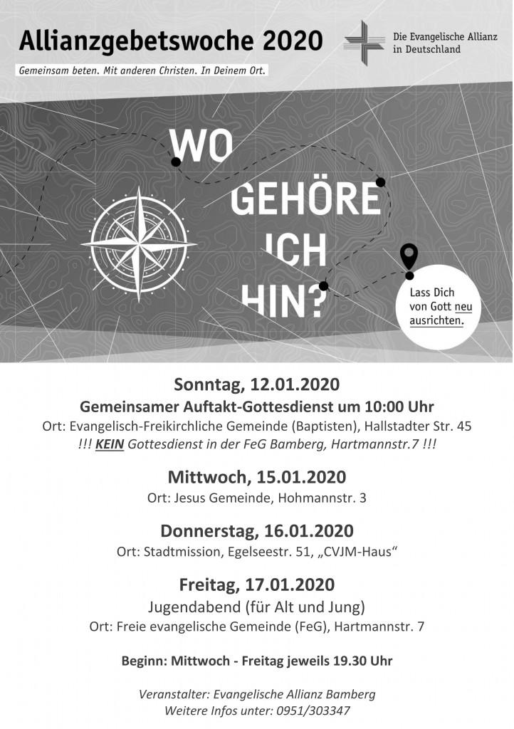 Bild Flyer AZGW 2020