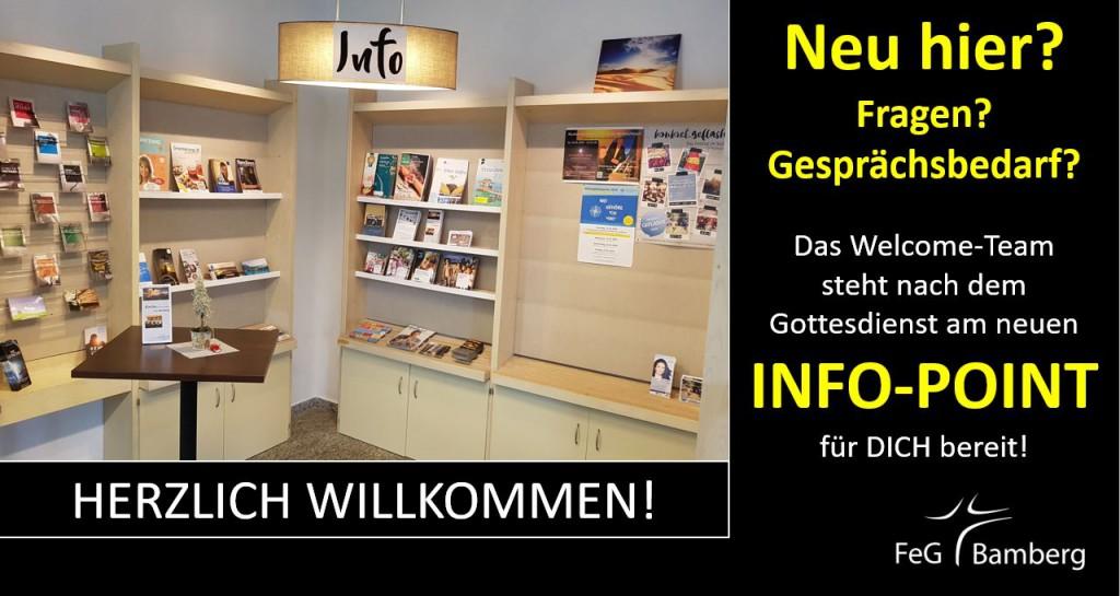 Flyer Info-Point